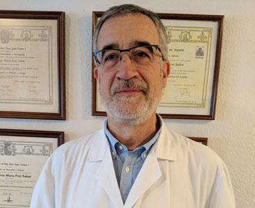 Dr. Narcís Prat i Sàbat