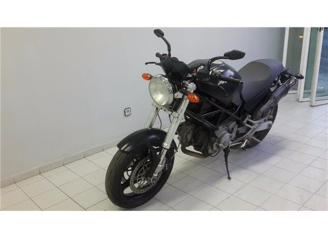 Ducati Monster 620 Dark 24kw full
