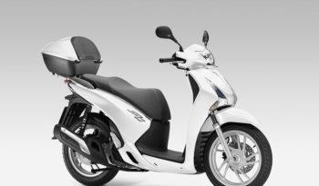 Honda sh125 ABS full