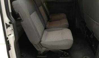 VOLKSWAGEN T5 Caravelle full