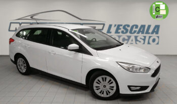 FORD FOCUS 1.5 TDCi SPORTBRAKE full