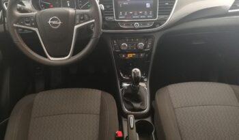 Opel Mokka X 1.6 CDTI full